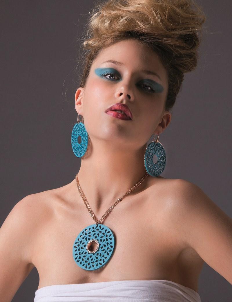 La nuova collezione di gioielli ndc milano silicon for Design gioielli milano
