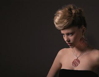 La nuova collezione di gioielli NDC Milano 'Silicon'