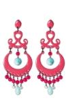 orecchini-earings-1562-ciclamino